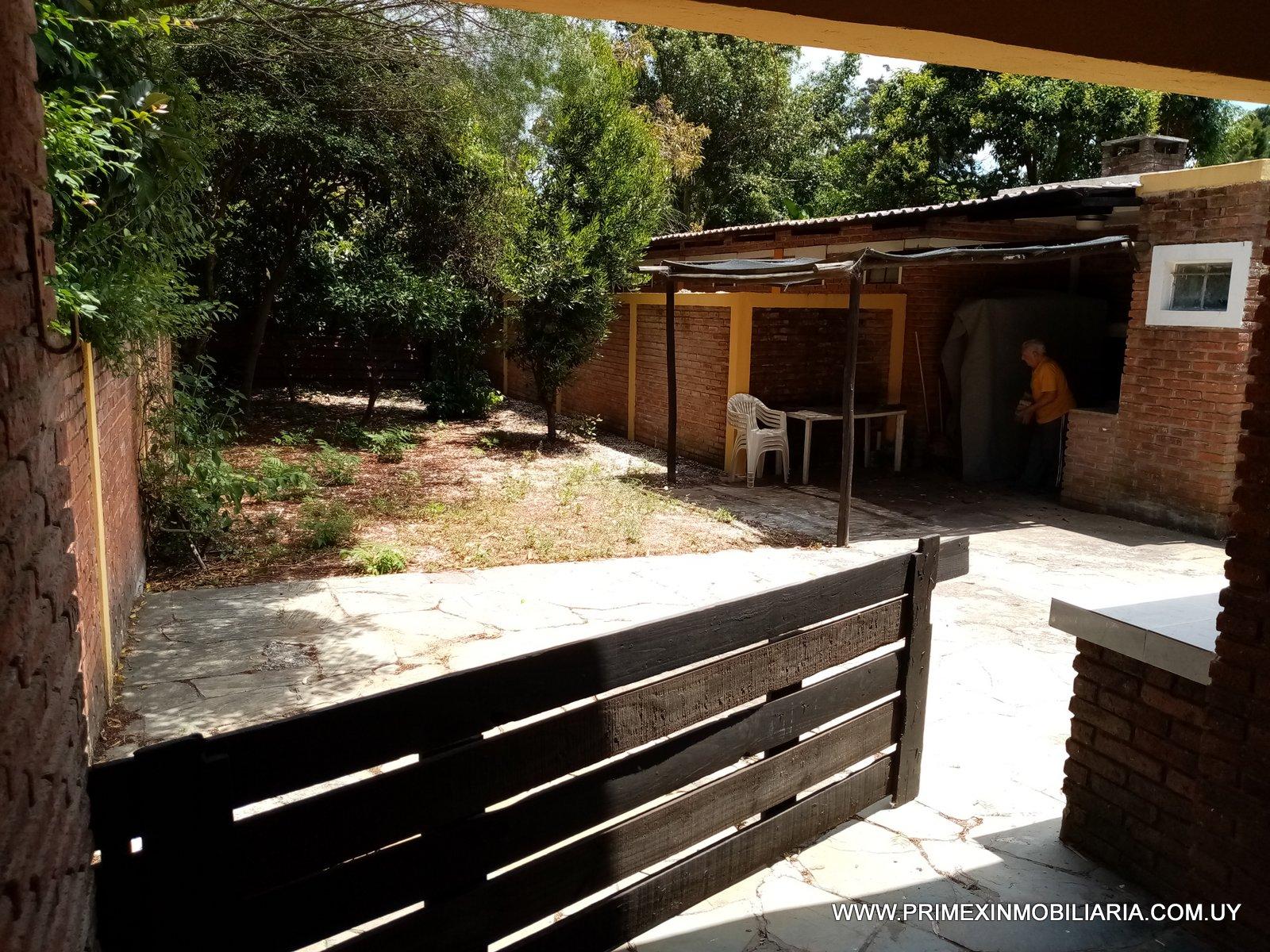 Cómoda casa en Pinares