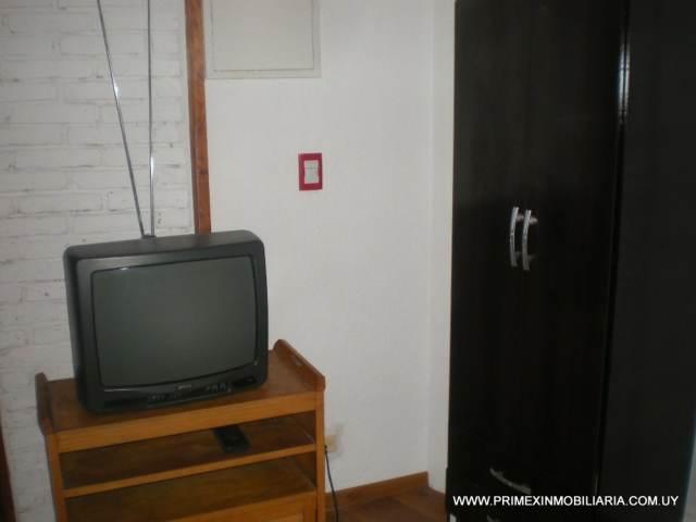 Gran apartamento
