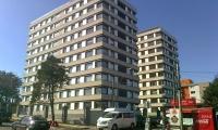 Pintura Edif. Torres Barcelona